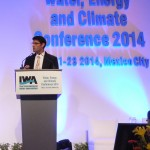 International Water Association's Water, Energy and Climate Conference