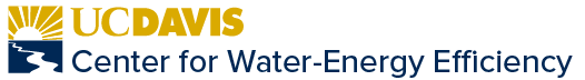 Center for Water-Energy Efficiency Logo